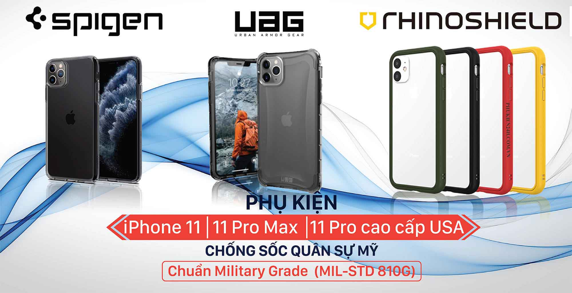 phụ kiện iphone 11 Pro max