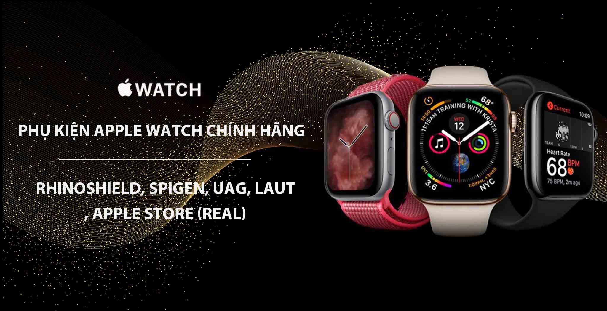Phụ kiện Apple Watch
