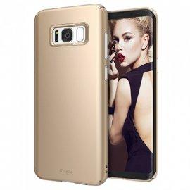 Ốp lưng Galaxy S8 Ringke Slim USA 360 độ