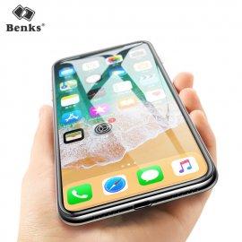 Kính cường lực Iphone X/XS Benks VPro Full màn hình chống nhìn trộm