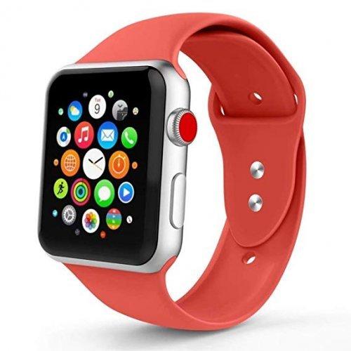 Dây Apple Watch cao su Sport Loop (44 & 40 & 38 & 42) ,2