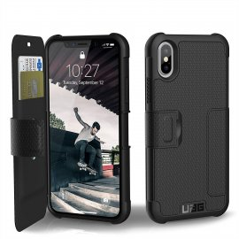 Bao da Iphone X/XS UAG Metropolish USA
