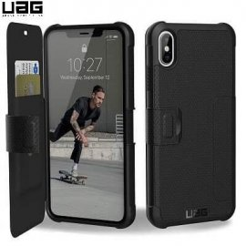 Bao da Iphone XS Max UAG Metropolish USA
