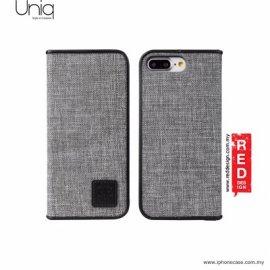 Bao da Iphone 8 Plus Uniq Trilby Singapore thời trang