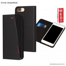 Bao da Iphone 8/IP7 Viva Grafito cacbon sọc cực đẹp