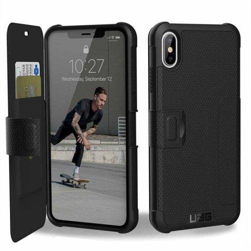 Bao da Iphone XS Max UAG Metropolish USA ,3