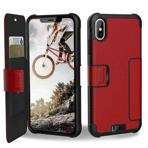 Bao da Iphone XS Max UAG Metropolish USA ,1