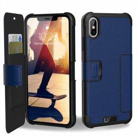 Bao da Iphone XS Max UAG Metropolish USA