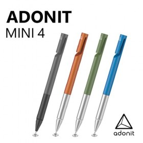 Bút cảm ứng Adonit Mini 4 ,1