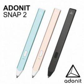 Bút cảm ứng Adonit Snap 2 Bluetooth chụp ảnh Selfie như Note 9