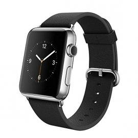 Dây Apple Watch Classic Buckle chính hãng Apple – Real(38 & 40)