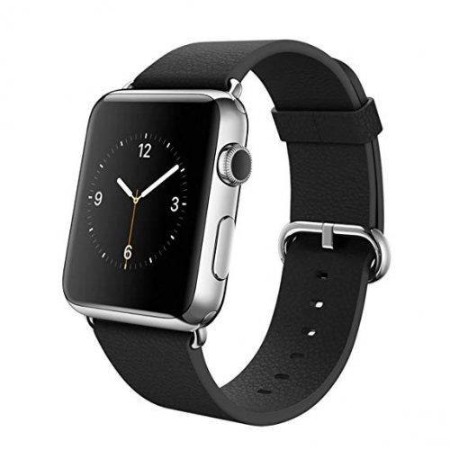 Dây Apple Watch Classic Buckle chính hãng Apple – Real(38 & 40) ,1