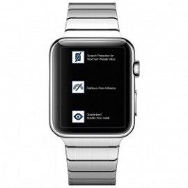 Dây Apple Watch Link Bracelet cao cấp thép không gỉ (38 & 40)