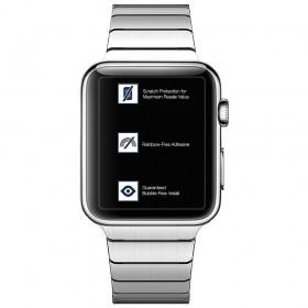 Dây Apple Watch Link Bracelet cao cấp thép không gỉ (38 & 40) ,1