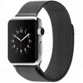 Dây Apple Watch Milanese cao cấp (44 & 40 & 38 & 42)