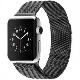 Dây Apple Watch Milanese cao cấp (44 & 40 & 38 & 42) ,1