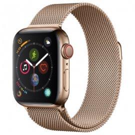 Dây đeo Apple Watch Milanese Loop (44 & 40 & 38 & 42)