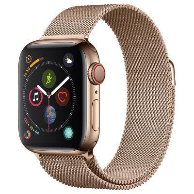 Dây đeo Apple Watch Milanese Loop (44 & 40 & 38 & 42) ,1