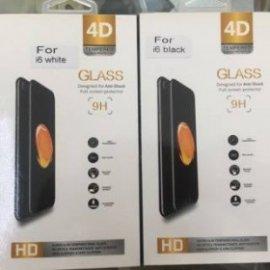 Kính cường lực 4D FULL KÍNH cho Iphone 6