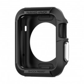 Ốp lưng Apple Watch Rugged Armor chống sốc rất tôt (42 mm)