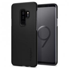 Ốp lưng Galaxy S9 Spigen Thin Fit mỏng USA