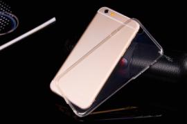 Ốp lưng Iphone 6 Plus trong suốt mềm Hoco