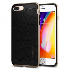Ốp lưng Iphone 8 PLus/ 7 Plus Spigen SGP Neo Hybrid USA chống sốc ,1