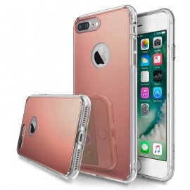 Ốp lưng Iphone 8/IP7 Ringke Fusion Mirrow USA thời chống sốc