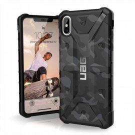Ốp lưng Iphone XS Max UAG Paithfinder Camo  siêu chống sốc USA
