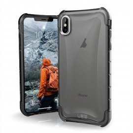 Ốp lưng Iphone XS Max UAG Plyo trong suốt USA chống sốc