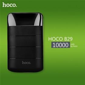 Pin dự phòng Hoco 10000 Mah B29 2 cổng ,1