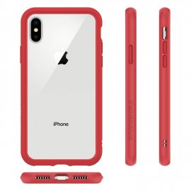 Ốp viền Iphone XS Max RhinoShield Crash Guard NX siêu bền USA