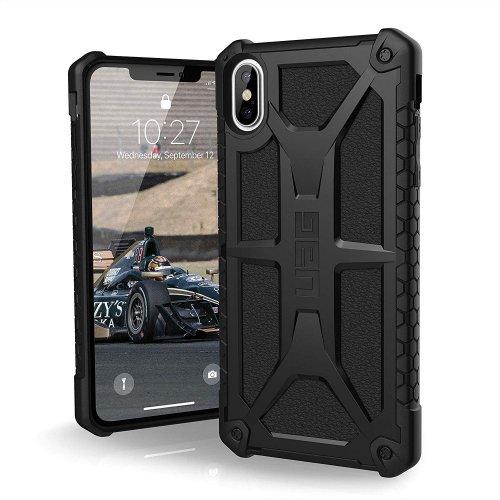 Ốp lưng Iphone XS Max UAG Monarch 5 lớp siêu chống sốc USA ,1
