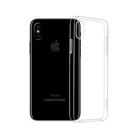 Ốp dẻo Hoco cho Iphone X siêu trong