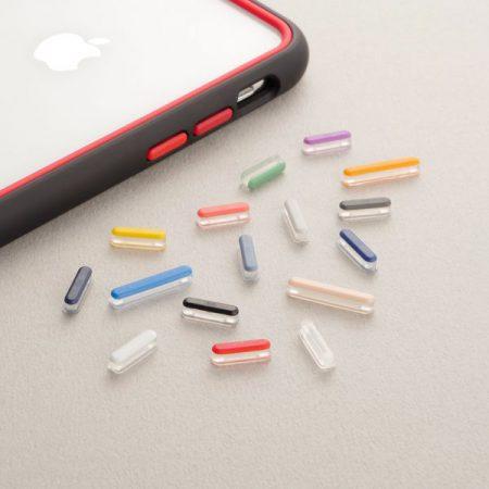 Ốp viền Iphone XS Max RhinoShield Crash Guard NX siêu bền USA ,2