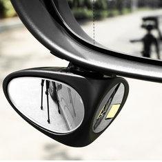 Gương 2 Mắt dành cho xe hơi trên cao tốc