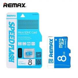 Thẻ nhớ Remax 8GB
