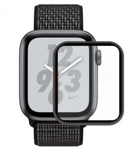 Tấm dán dẻo Pet cho Apple Watch 44/40 mm (khuyên dùng)