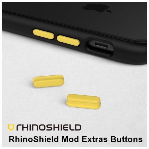 Nút Button cho Ốp lưng, Viền RhinoShield ,1