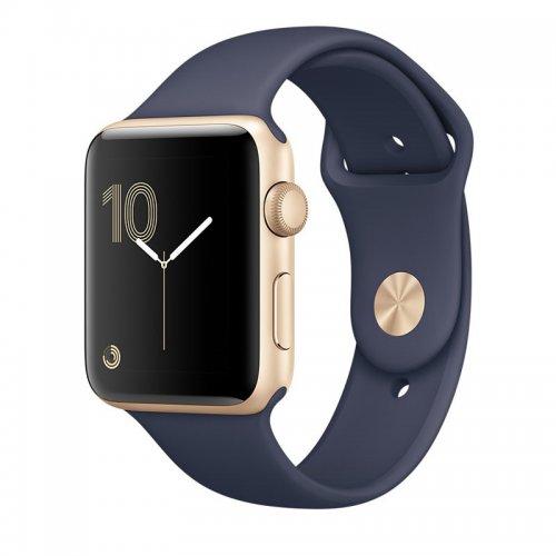 Dây Apple Watch Sport MidNight Blue của Apple – Real (44 & 42 mm) ,1