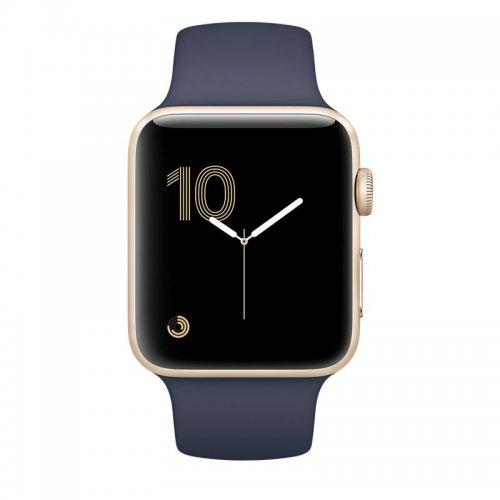 Dây Apple Watch Sport MidNight Blue của Apple – Real (44 & 42 mm) ,3