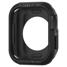 Ốp lưng Apple Watch Spigen Rugged Armor USA ( 44mm)