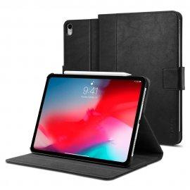 Bao da Ipad Pro 12.9 2018 Spigen Folio USA cao cấp