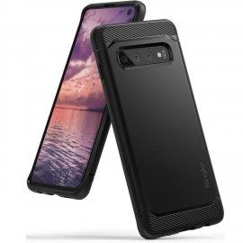 Ốp lưng  Galaxy S10 Ringke Onyx chống sốc