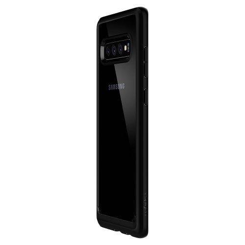 Ốp lưng Galaxy S10 Plus Spigen SGP Ultra Hybrid trong suốt USA ,2