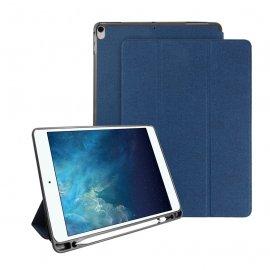Bao da Ipad Pro 9.7 Mutural có khay để bút cao cấp