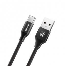 Cáp sạc USB Type-C Baseus Yiven