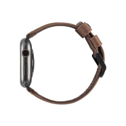 Dây đeo Apple Watch 40mm & 38mm UAG Leather USA Cao cấp ,3