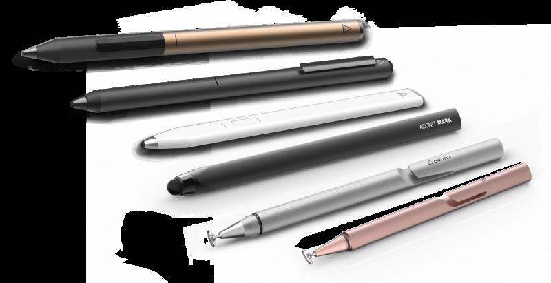 Cách lựa chọn bút Adonit