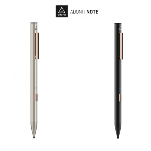 Bút cảm ứng Adonit Note cho Ipad ,1